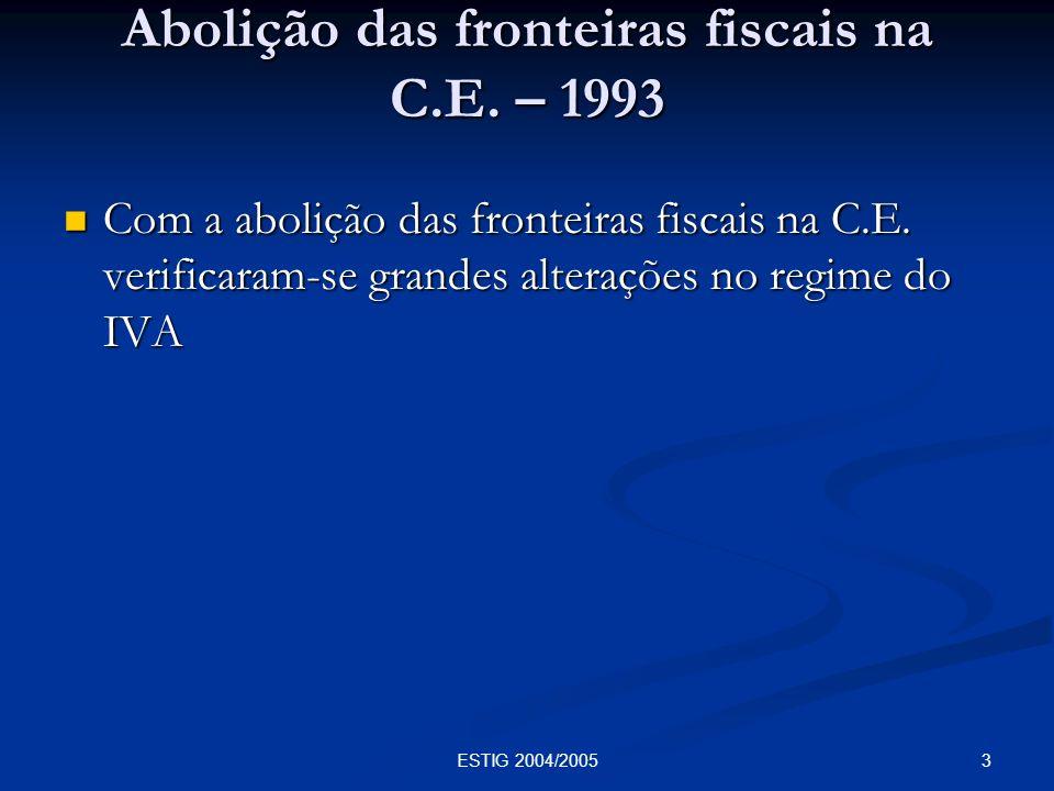 4ESTIG 2004/2005 Estrutura e composição do sistema actual O sistema fiscal Português actualmente é formado por um conjunto de impostos estaduais e locais que incidem sobre o rendimento, património e despesa.