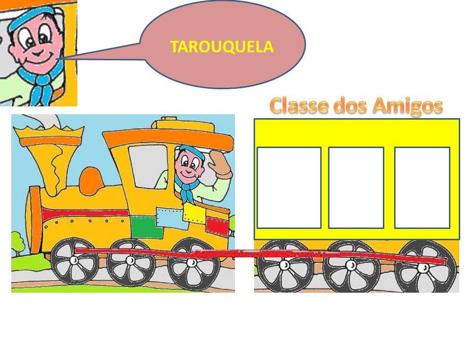 TAROUQUELA