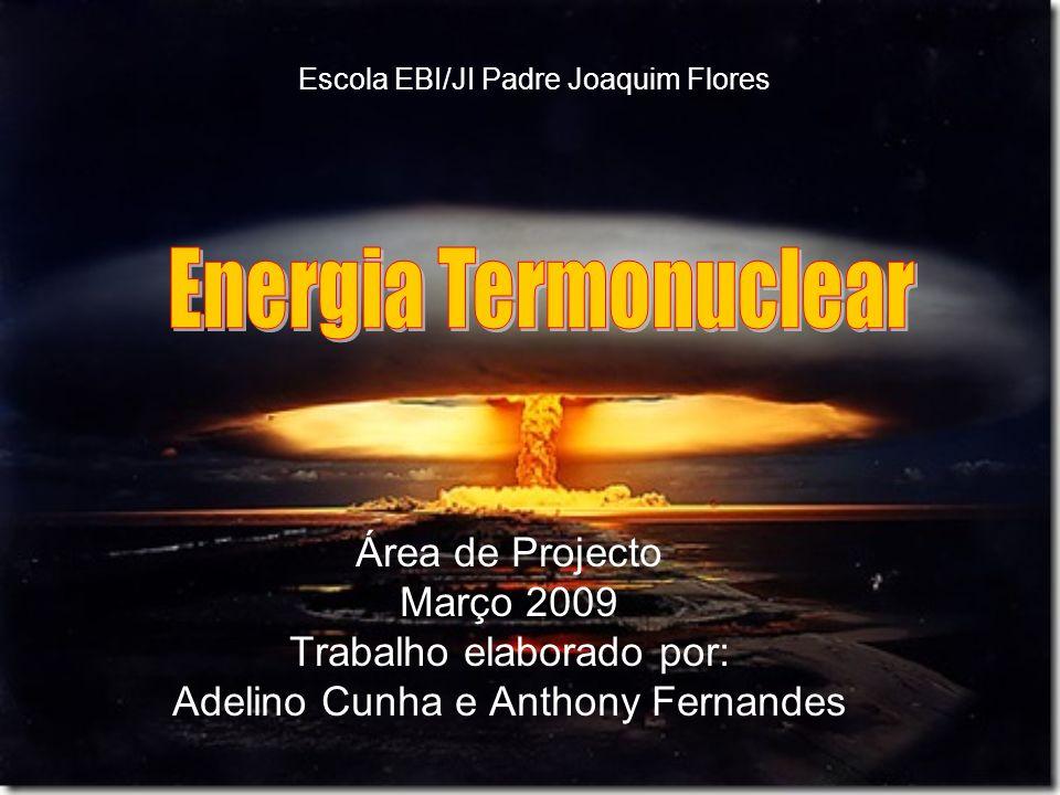 Área de Projecto Março 2009 Trabalho elaborado por: Adelino Cunha e Anthony Fernandes Escola EBI/JI Padre Joaquim Flores