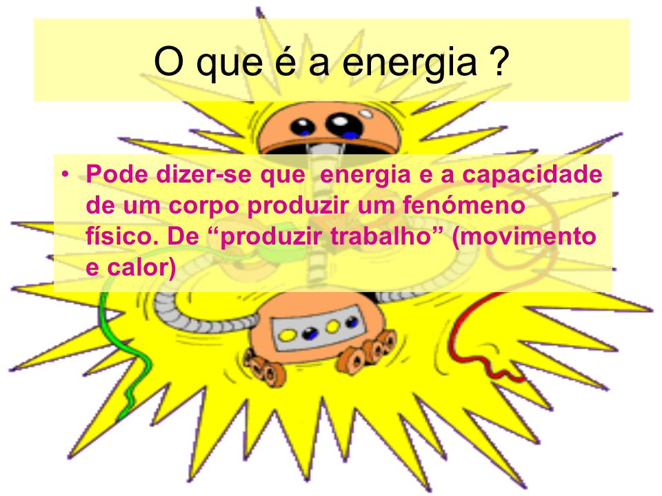 A energia nuclear, também chamada a energia atómica, é a que é dada por átomos instáveis - os átomos radioactivos - que, ao transformar- se, libertam partículas e raios portadores de energia.
