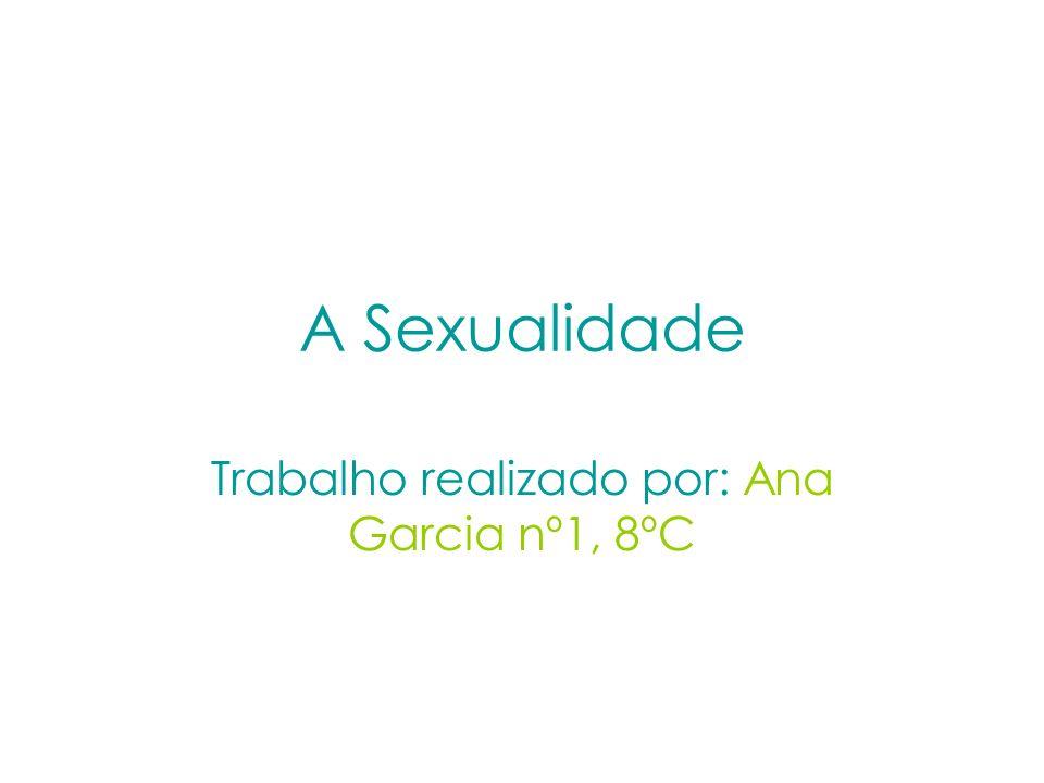 Introdução Com este trabalho consegui aprender um pouco mais sobre a Sexualidade, espero que gostem.