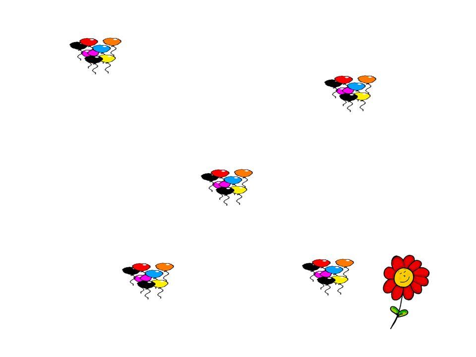 A flor vermelha vivia num lindo jardim com as suas irmãs flores e os amigos sapos… Clica nas flores que estão entre os dois sapos: