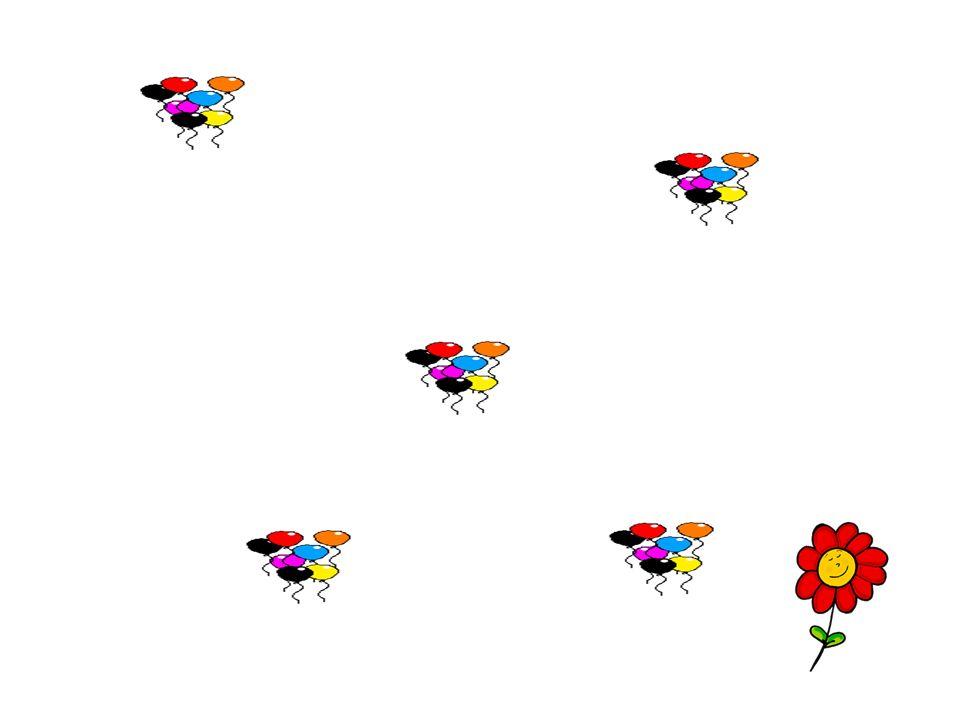 Na floresta, a flor vermelha encontrou várias borboletas ocupadas… Qual destas borboletas está entre as duas árvores: A borboleta azul A borboleta ver