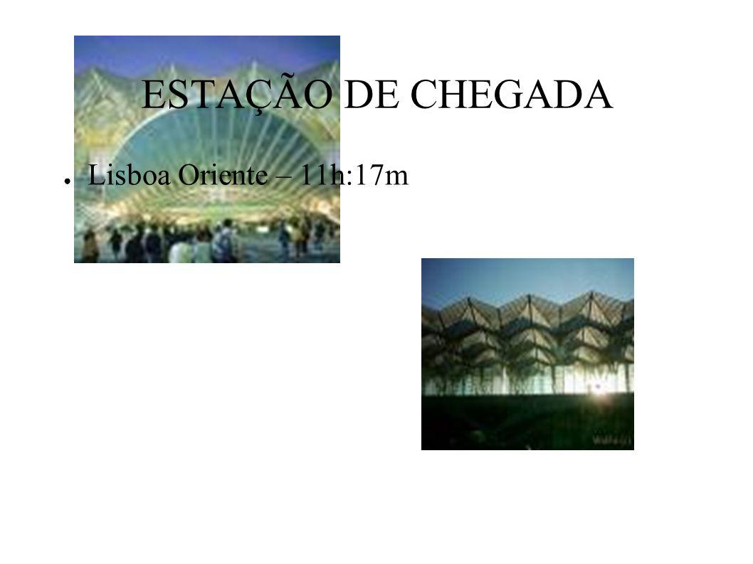 TIPOS DE COMBOIOS Urbanos 6h:44m - saída Santo Tirso 7h: 19m – chegada Porto Campanhã Duração 00:35m.