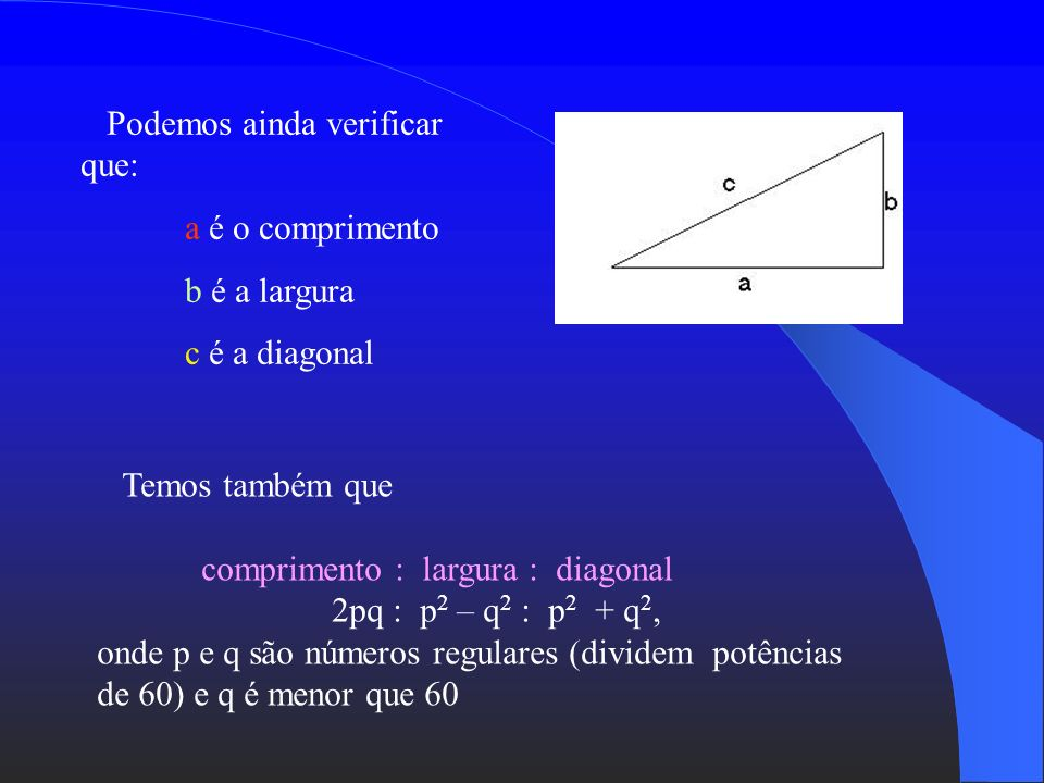 Exemplo: a = 4 b = 3 As fracções contínuas são do tipo é a fracção contínua correspondente.