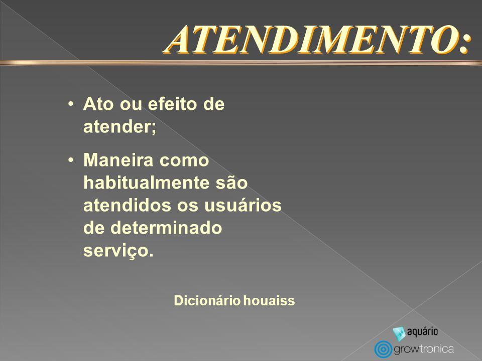 ATENDIMENTO AO CLIENTE COMO DIFERENCIAL COMPETITIVO: GARANTINDO O CLIENTE DE AMANHÃ