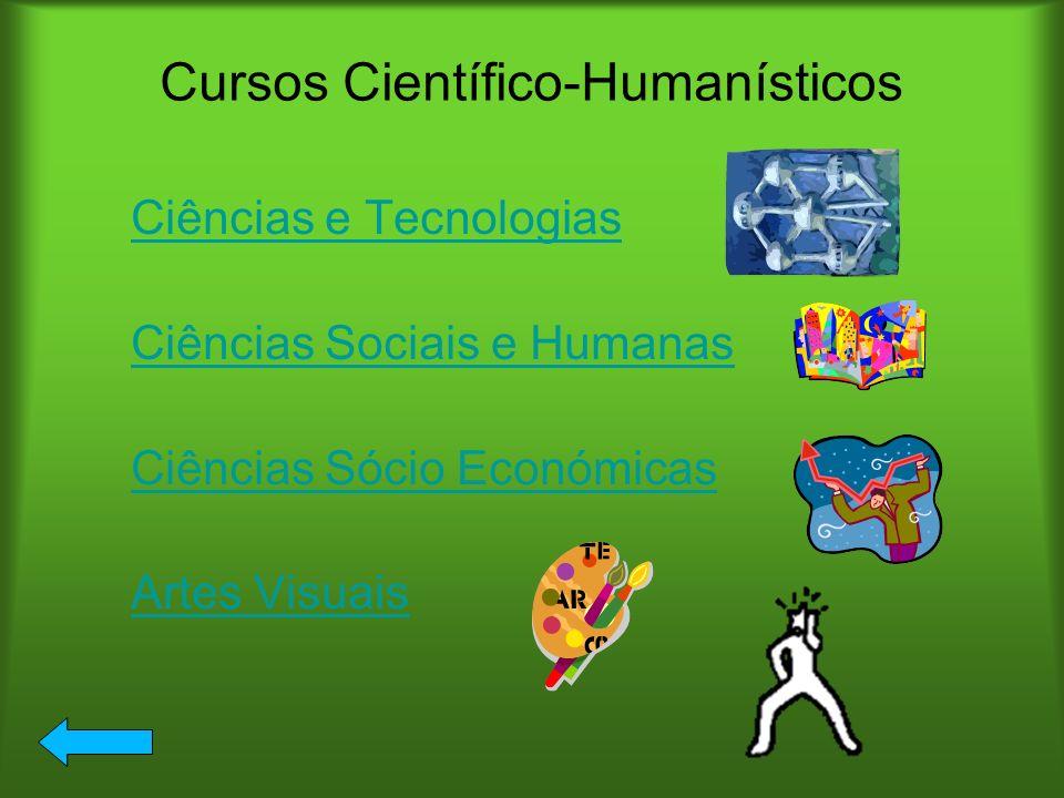 Ciências e Tecnologia