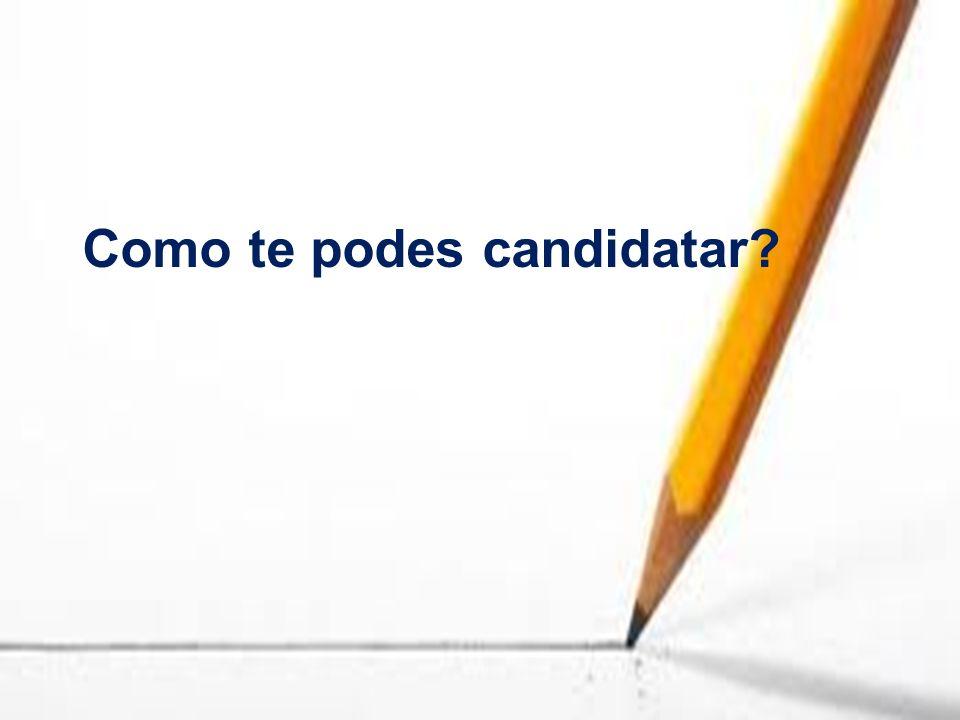 Exames Nacionais - Básico Como te podes candidatar?