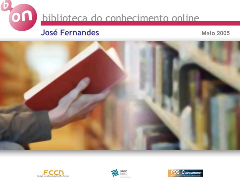 José Fernandes Maio 2005