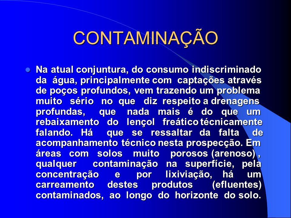 PROJETO AQÜÍFERO GUARANI O Projeto Aqüífero Guarani objetiva a formulação de um marco legal e institucional para a gestão dos recursos do aqüífero. De