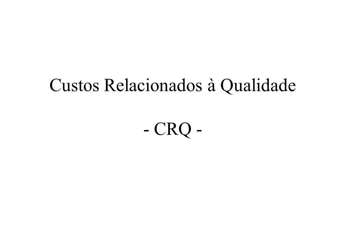 Elementos de CRQ 1.3 - PREVENÇÃO DE SUPRIMENTOS Qualificação de fornecedores; Análise do desempenho; Revisão técnica dos dados da ordem de compra; Planos da qualidade para fornecimentos.
