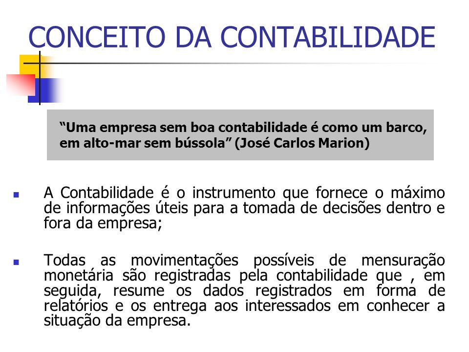 Regime de competência.Evento econômico (valores contabilizados conforme ocorrem) Regime de caixa.