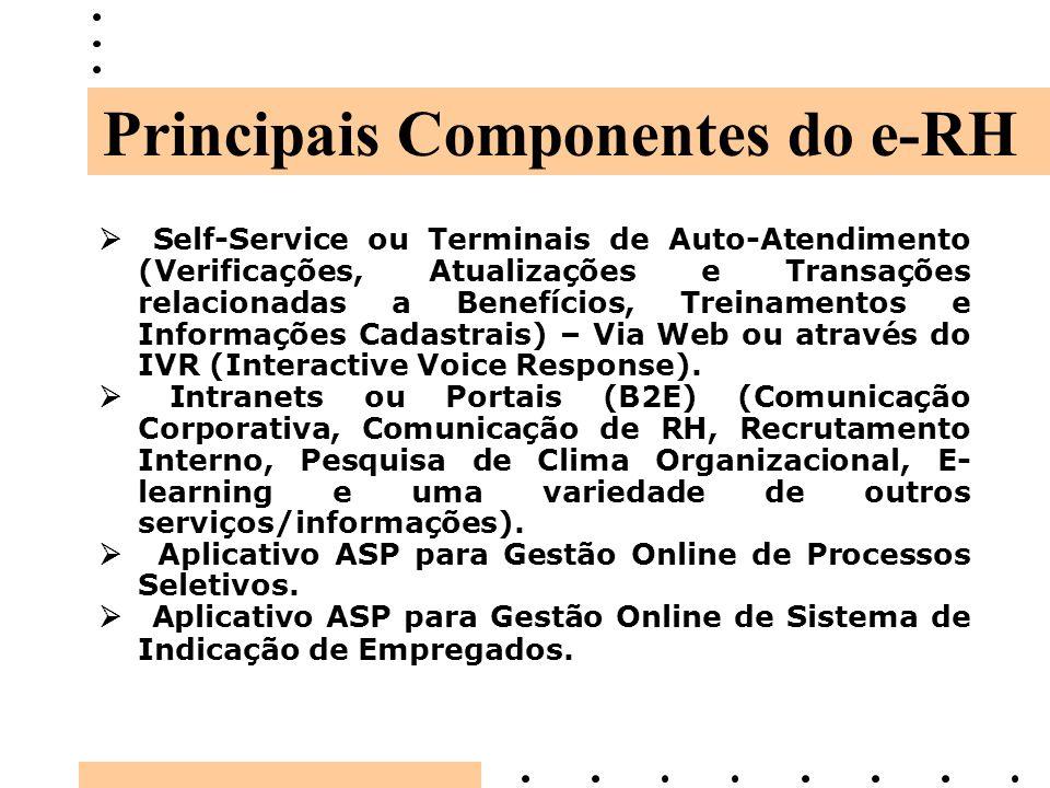 Aplicativo ASP para Gestão Online de Programas de Educação, Treinamento e Desenvolvimento.