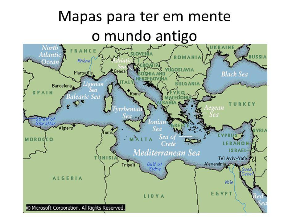 Próxima aula: Últimos gregos Romanos Cristãos Mulçumanos © William B. Gomes, UFRGS/CNPq