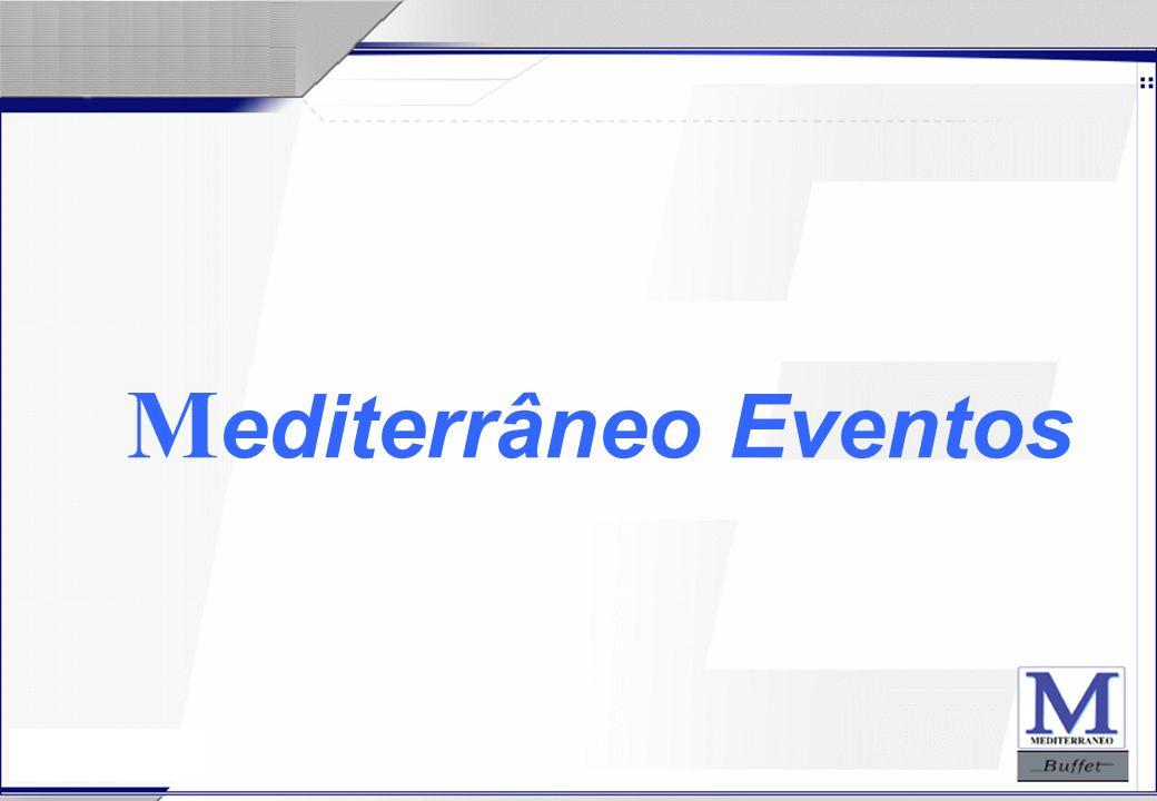 24/07/2003 M editerrâneo Eventos