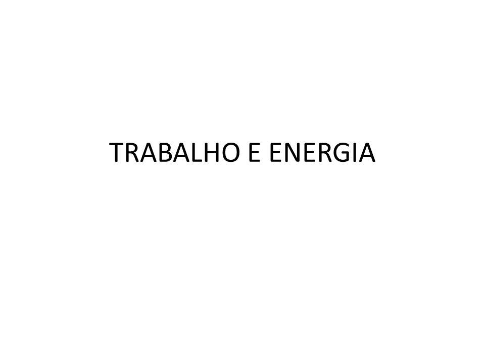 ENERGIA CONCEITO FUNDAMENTAL NA FÍSICA E NA VIDA COTIDIANA CRISE ENERGÉTICA: POUPAR PARA O FUTURO VITAMINAS: PARA TERMOS MAIS ENERGIA BEBIDAS ENERGÉTICAS(?):