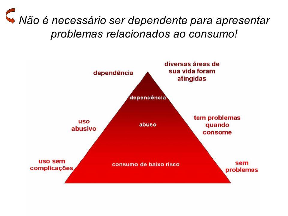 Tratamento Deve ser construído conjuntamente, a partir da necessidade de cada usuário.