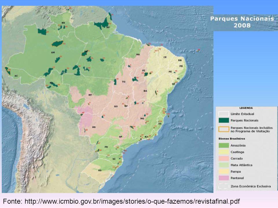 Fonte: http://www.icmbio.gov.br/images/stories/o-que-fazemos/revistafinal.pdf