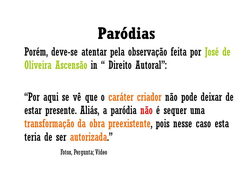 Quanto ao caso do Vitor Araújo estou presumindo que ele deu à obra do Marlos Nobre nova interpretação.