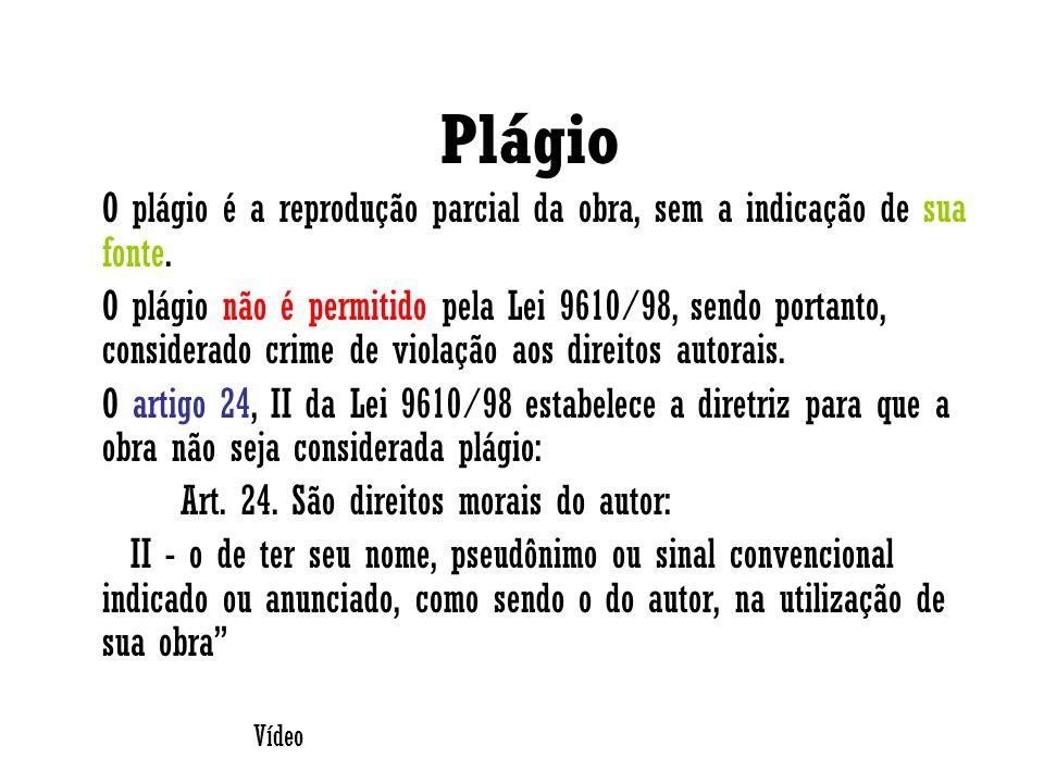 Copyright X Direito Autoral Vídeo