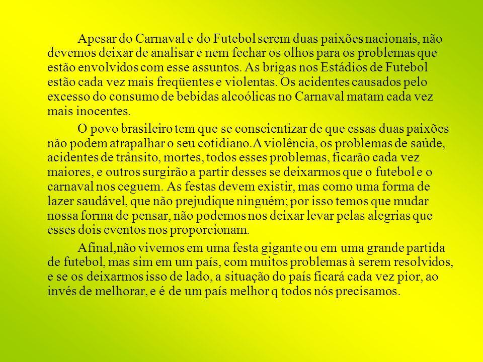 Bibliografia usada: -Artigo de Renato Roschel, disponível em -www.suapesquisa.com.brwww.suapesquisa.com.br -http://jwg.student.utwente.nl/riodejaneiro/br/carioca/carioca-mortrabbr.htmhttp://jwg.student.utwente.nl/riodejaneiro/br/carioca/carioca-mortrabbr.htm