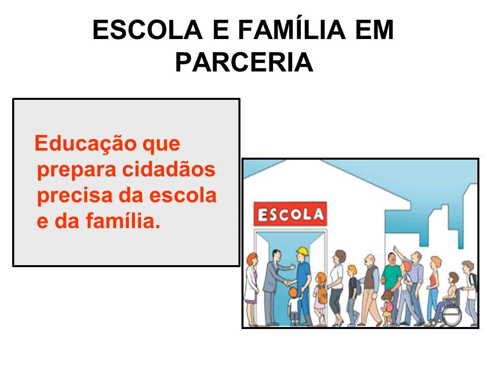1. TORNAR A ESCOLA CONHECIDA DOS PAIS - As instalações; - A Equipe Pedagógica; - Os Funcionários...
