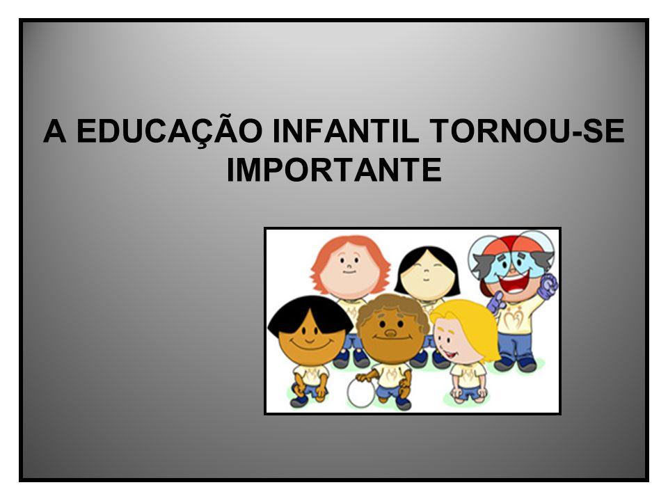 A escola dos nossos sonhos é um trabalho conjunto dos educadores e dos pais respaldados na confiança mútua.