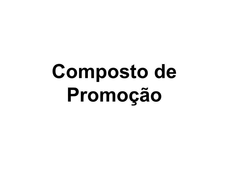Composto de Promoção