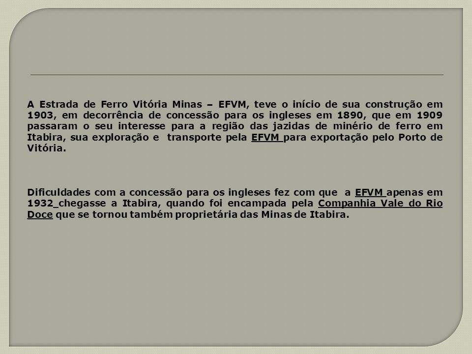 9.Uberada – Ribeirão Preto - Estudo BNDES; - FCA; - Interesse regional / Convencional; 10.