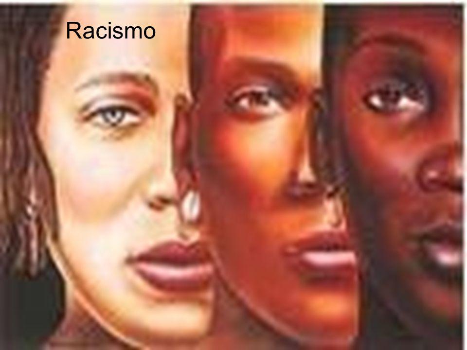 As tensões entre diferentes ênfases, concepções e práticas sociais mostram que a questão do racismo é extremamente complexa.
