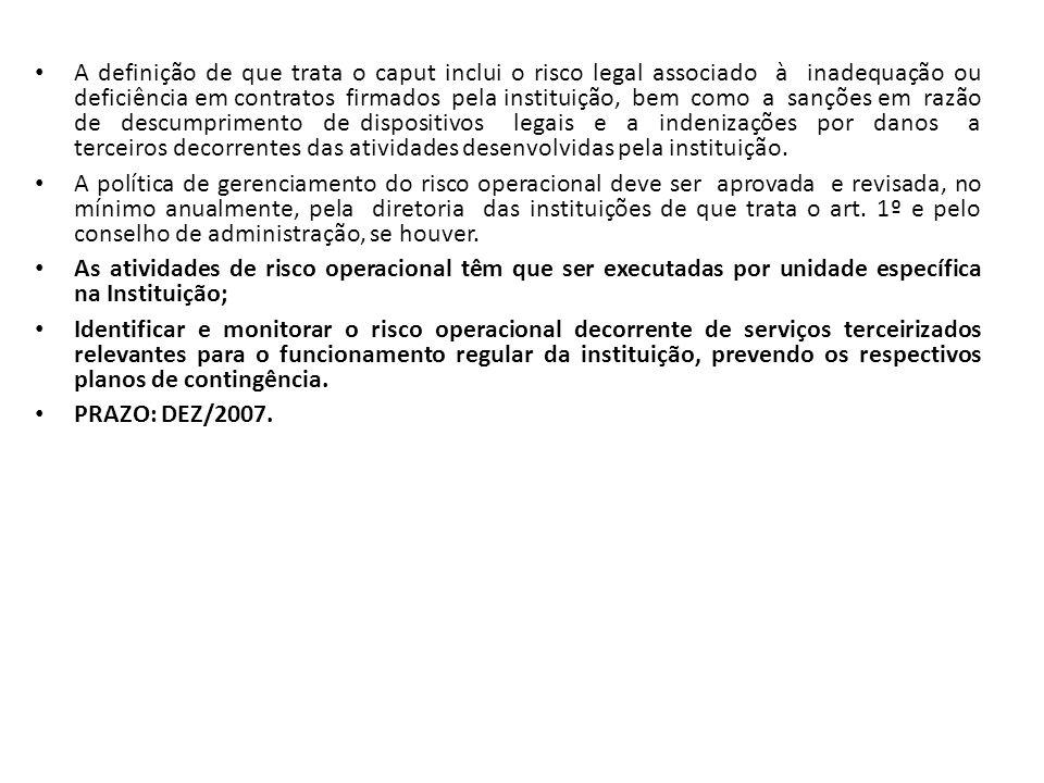COMO CONSEGUIR IDENTIFICAR TODOS OS RISCOS EM UM PROCESSO.