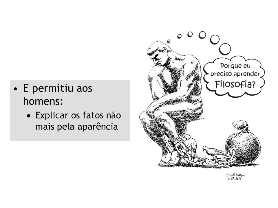 –Proposições – afirmações, o encadeamento destas leva à conclusão; os encadeamentos são os argumentos.