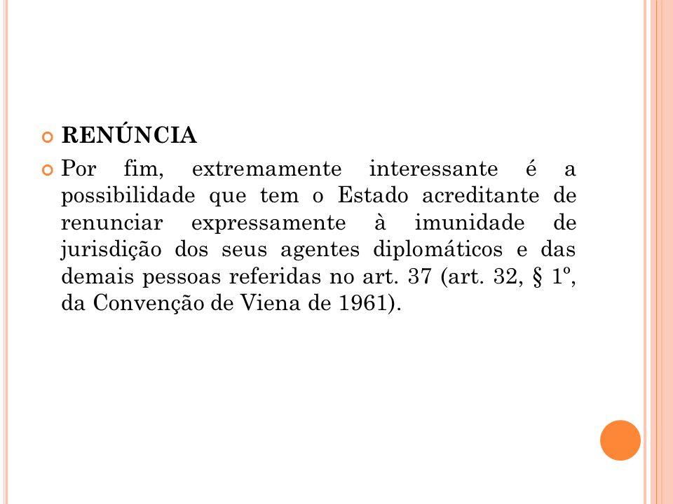 b) tribunal penal internacional O art.