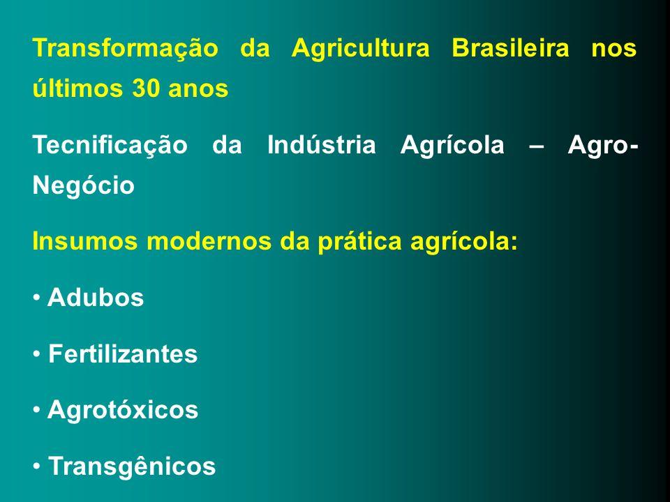 Brometo de metila: Usos: inseticida fumigante para grãos armazenados e nematicida.