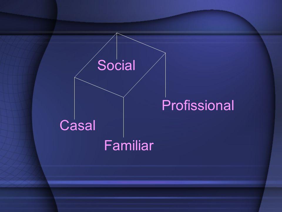 Social Familiar Casal Profissional