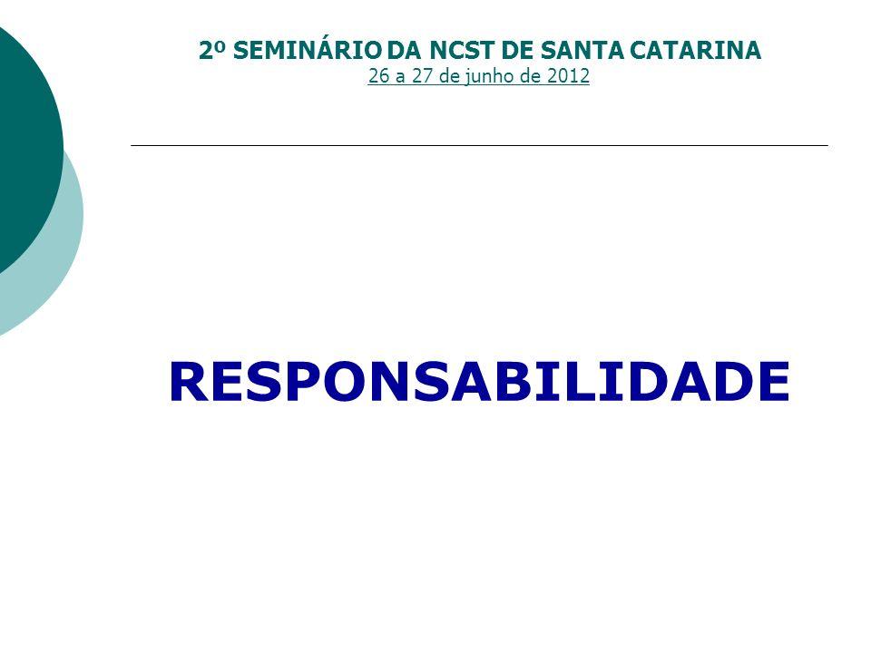 PISO REGIONAL SANTA CATARINA 2012 - PISOS OUTROS ESTADOS - UF 2011 D/B 2012 Reajuste PR - R$ 763,26 JAN R$ 842,60 10,39 % RS - R$ 610,00 MAR R$ 700,00 14,75 % SP - R$ 600,00 MAR R$ 690,00 15,00 % D/B – Data Base Positivo – Poderemos e deveremos usar este índice nas mesas de negociação.