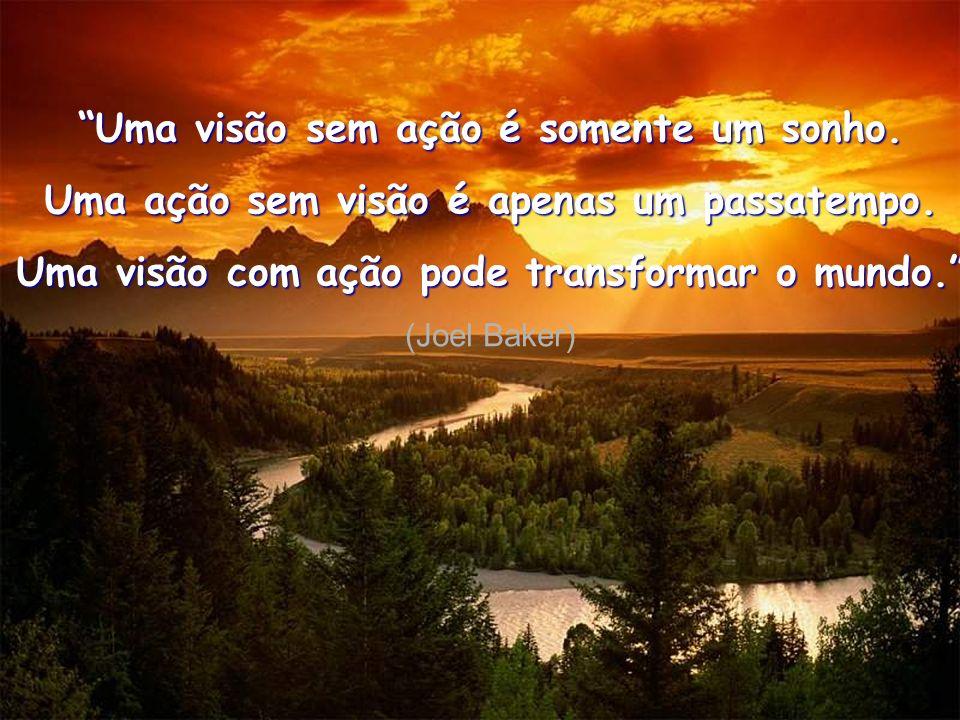 VISÃO OUSADIA BUSCANDO DIFERENCIAIS
