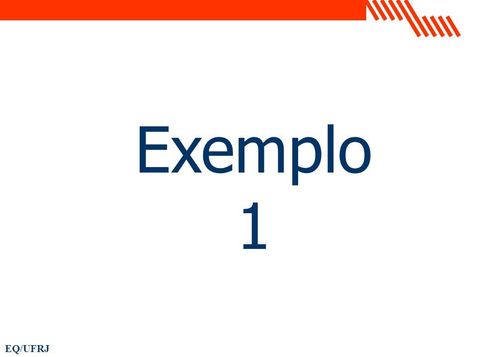 EQ/UFRJ Exemplo 1