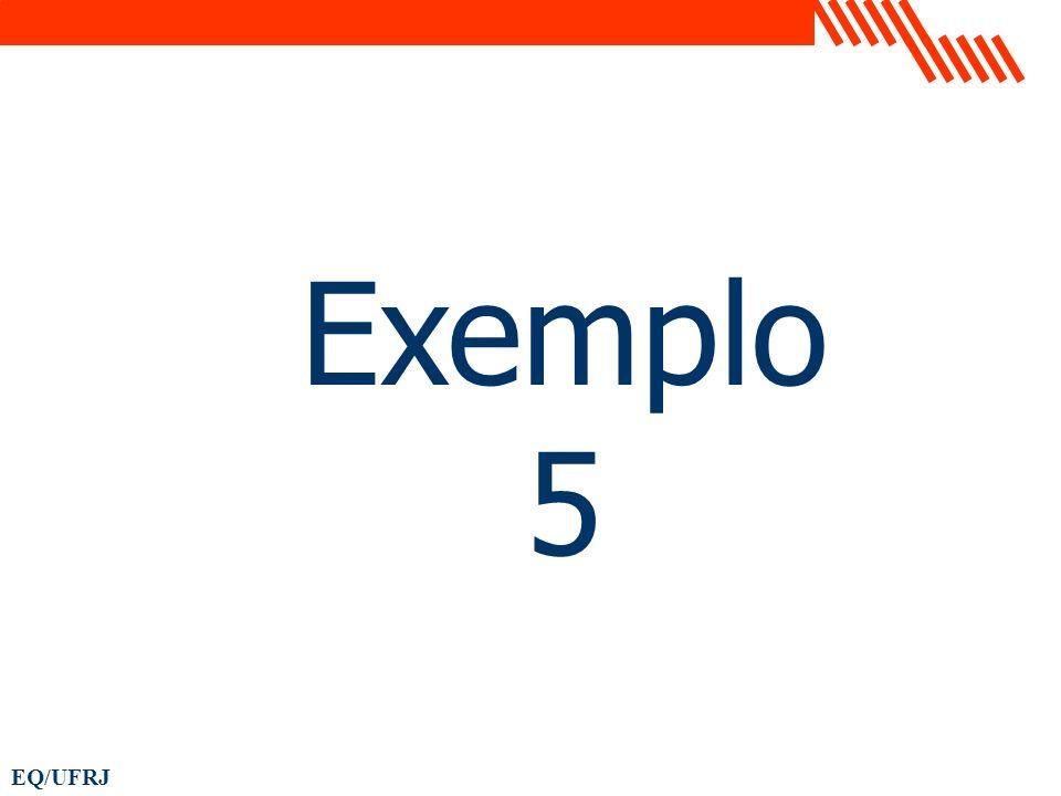 EQ/UFRJ Exemplo 5