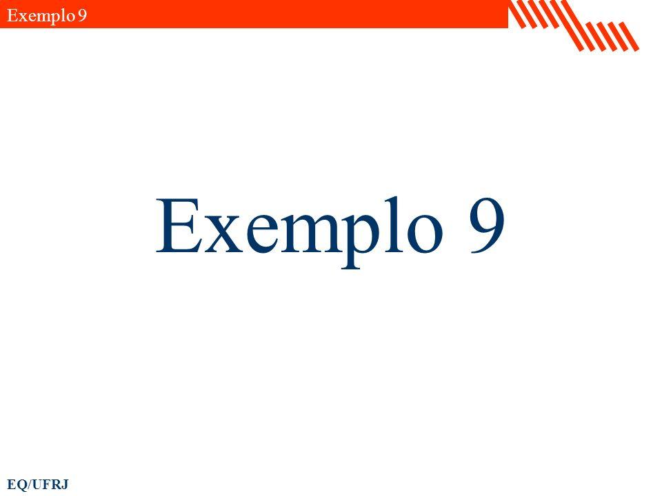 EQ/UFRJ Exemplo 9