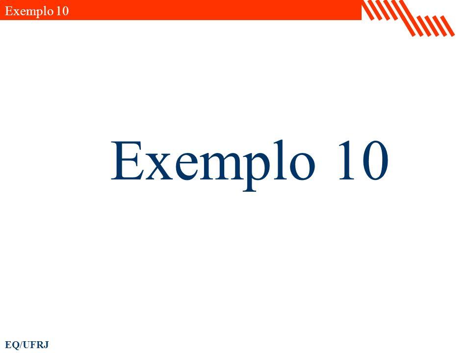 EQ/UFRJ Exemplo 10