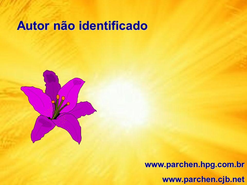 Autor não identificado www.parchen.hpg.com.brwww.parchen.cjb.net