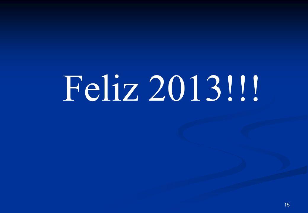 Feliz 2013!!! 15