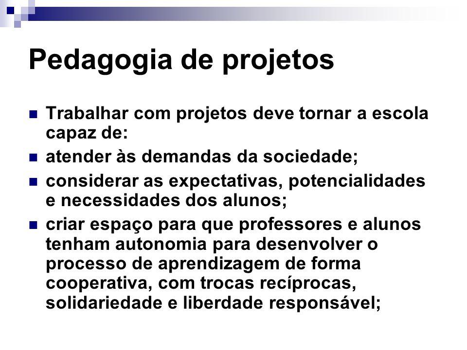 Pedagogia de projetos I Slide_17