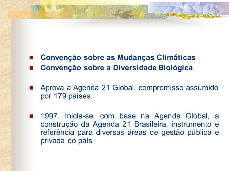 I - Introdução II – Princípios da Educação para Sociedades Sustentáveis e Responsabilidade Global III – Plano de Ação IV – Sistema de Coordenação, Mon