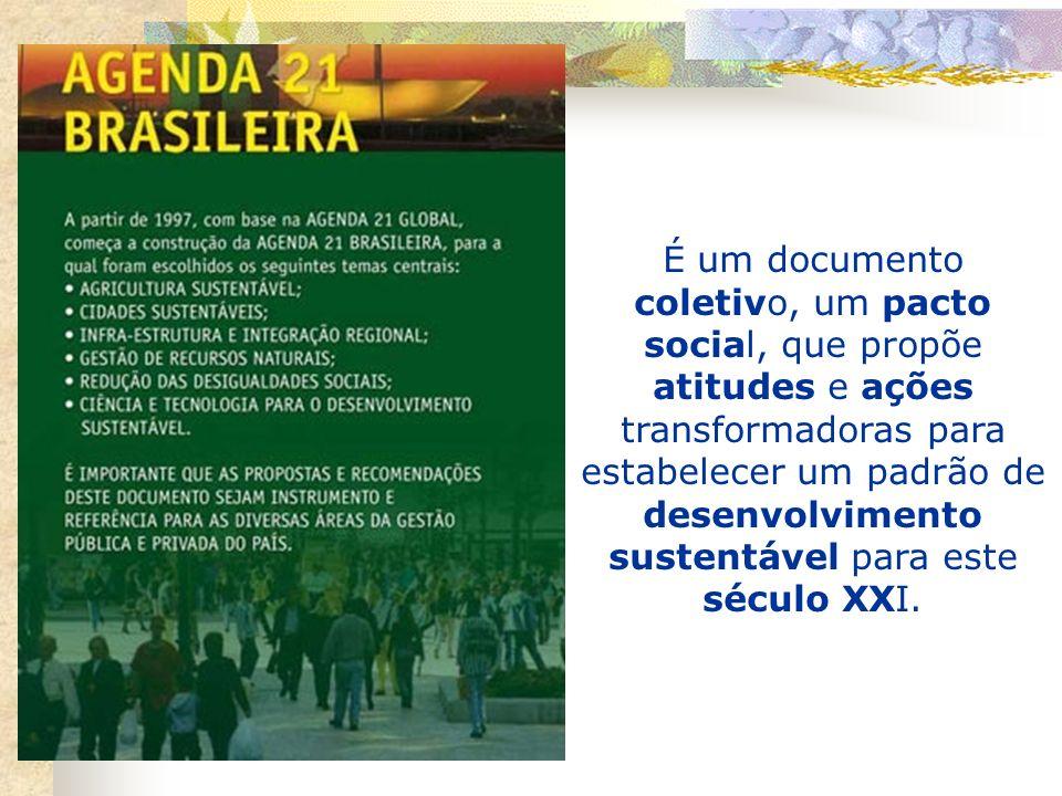 1997 – Rio+5 - Montreal Novos valores e normas, princípios e ações que deverão inspirar uma governança global para o século 21