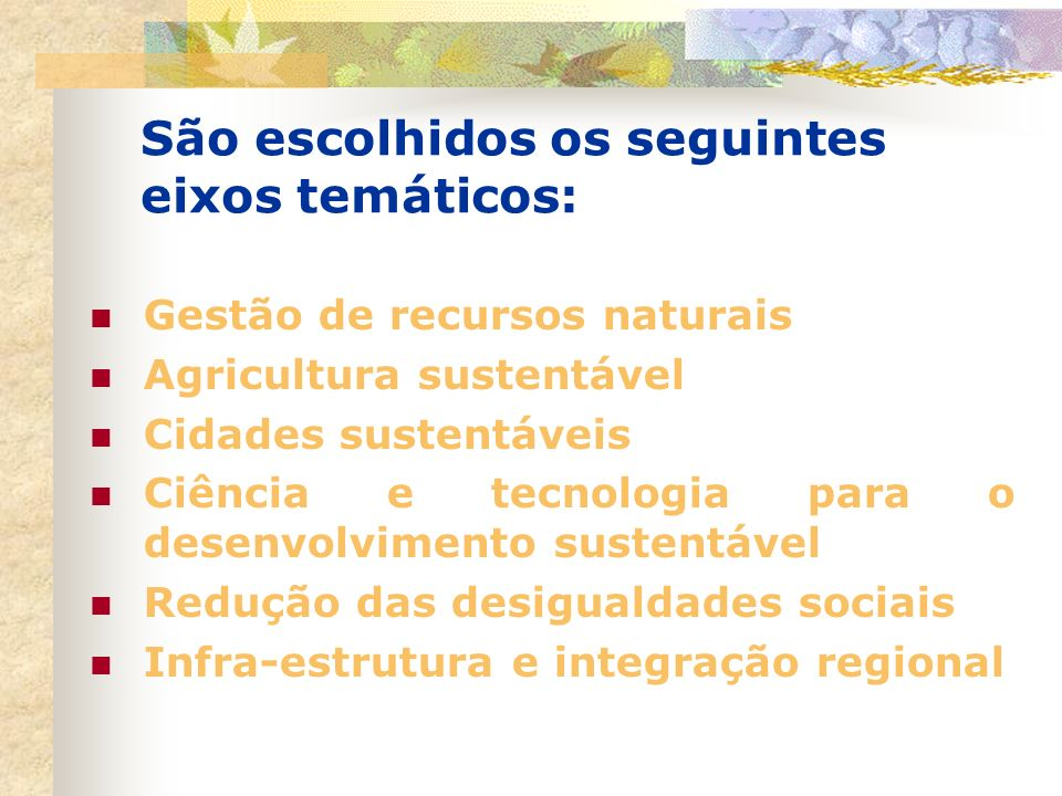 Artigo 225 da CF: Todos têm direito ao meio ambiente ecologicamente equilibrado, bem de uso comum do povo e essencial à sadia qualidade de vida, impon