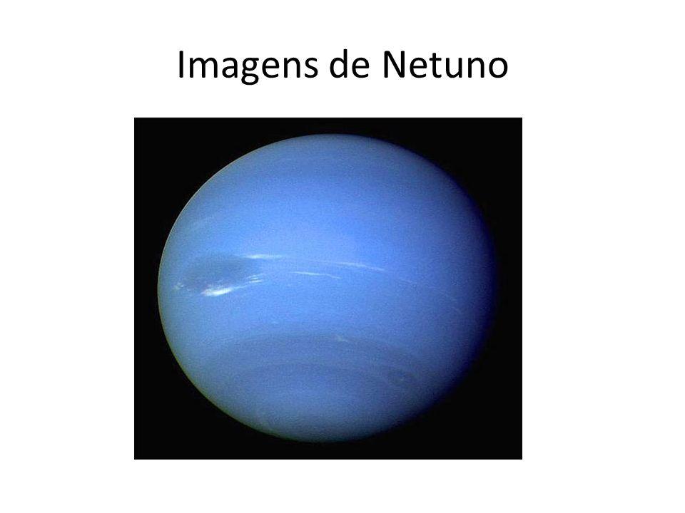 Imagens de Netuno