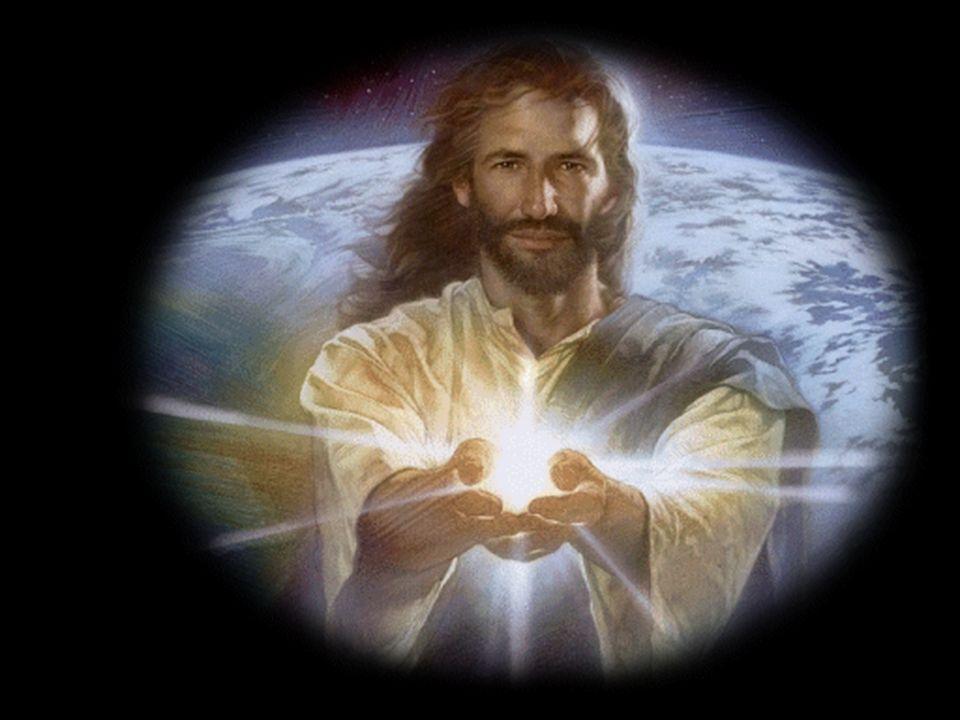 Creio em Ti Senhor, vindo de Maria.Filho eterno e Santo, homem como nós.