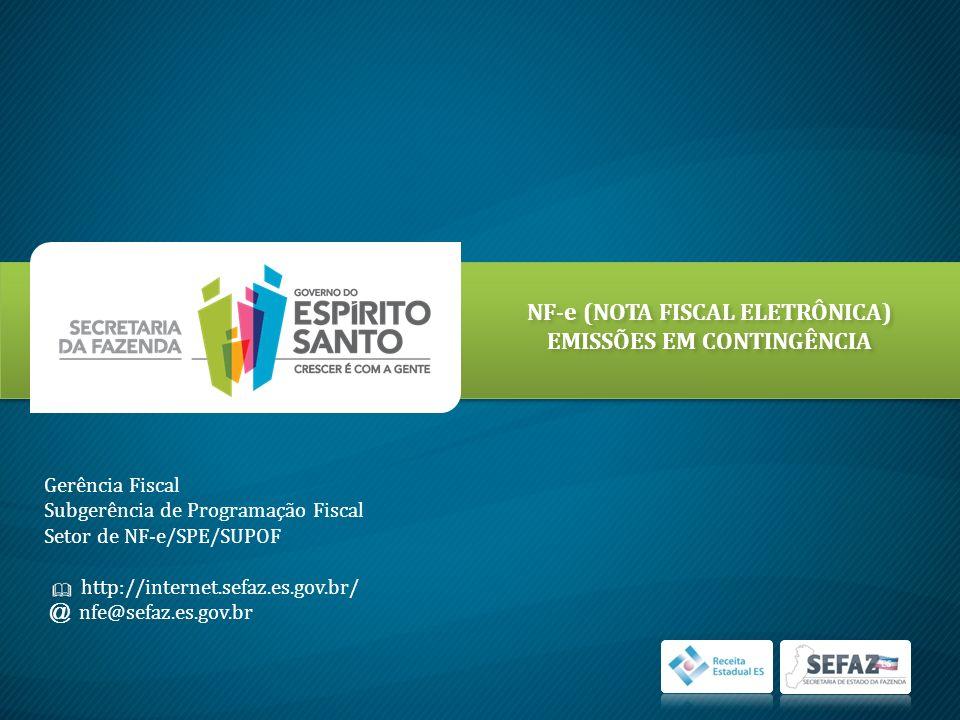 Agora que sua NF-e DPEC já foi gerada, falta transmiti-la para a Receita Federal do Brasil e obter o protocolo DPEC.